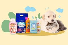 5 ไอเทมดูแลสัตว์เลี้ยง เพื่อสุขอนามัยที่ดีและขนสวยเงางาม