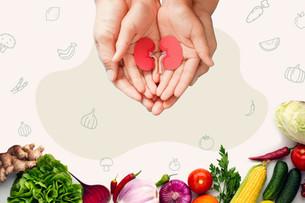 เช็คลิสต์ผักผลไม้ชนิดใด ผู้ป่วยโรคไตควรหลีกเลี่ยง