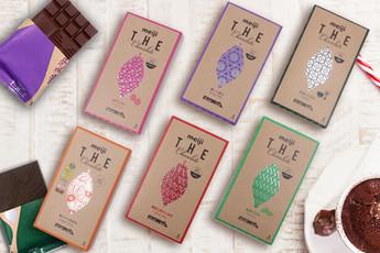 Meiji The Chocolate มากกว่าช็อกโกแลต