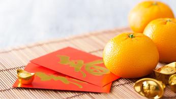 9 อาหารมงคล เสริมทรัพย์รับตรุษจีน