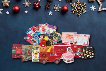 10 ของขวัญแทนใจ ต้อนรับคริสต์มาสและปีใหม่