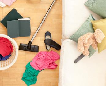 ทำความสะอาดบ้านครั้งใหญ่ รับวันตรุษจีน 2563
