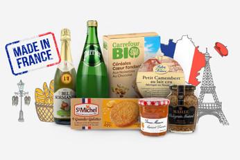 7 สินค้านำเข้าจากฝรั่งเศส จับคู่กับอะไรก็ปัง!