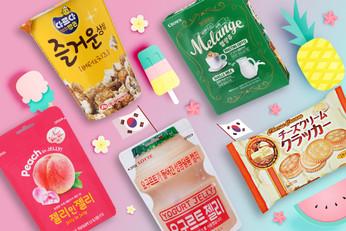 9 ขนมเกาหลีตัวเด็ด โอปป้าเลิฟ