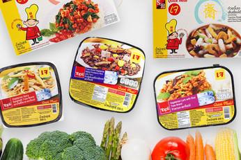 เจไม่จำเจ 7 อาหารเจแช่แข็ง ที่ต้องเตรียมไว้ติดตู้เย็น