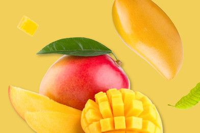All About Mango มะม่วง ราชินีผลไม้ฤดูร้อน