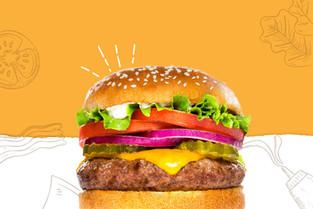 เปิดตำนานความอร่อย แฮมเบอร์เกอร์ อาหารจานด่วนสุดฮิต