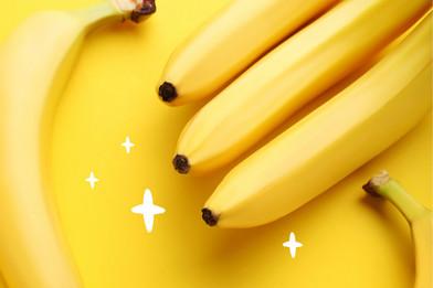 ประโยชน์ของกล้วยที่ไม่กล้วยอย่างที่คิด