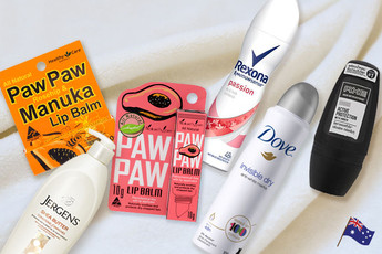 6 Skin Care น่าใช้ จากออสเตรเลีย