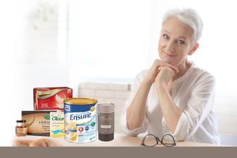 อาหารเสริมประโยชน์ครบสยบอาการวัยทอง