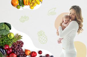 8 ผักผลไม้ต้านภาวะซึมเศร้าสำหรับคุณแม่หลังคลอด
