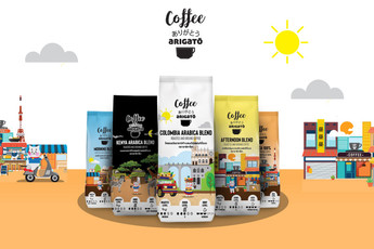 ดื่มด่ำรสชาติเข้มข้นและกลิ่นหอมของกาแฟคั่วบด 5 สไตล์จาก Coffee Arigato