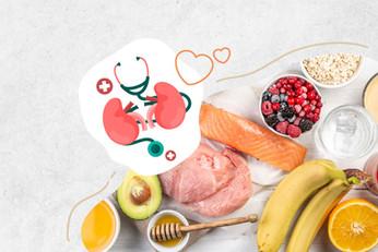 5 อาหารมีประโยชน์ เสริมโปรตีนดีต่อไต