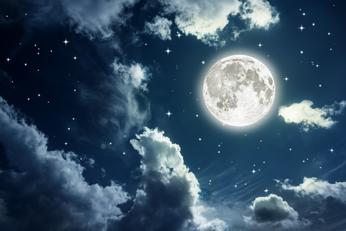 ไหว้พระจันทร์ ขอพร เสริมมงคล