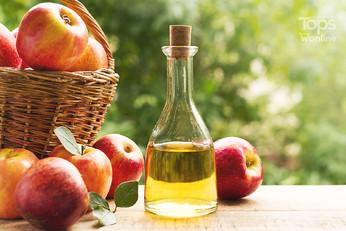 Apple Cider Vinegar สารพัดประโยชน์