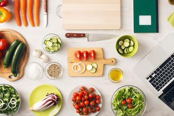 Recipe : Chicken & Salmon Teriyaki เทอริยากิไก่และแซลมอน by : Kikkoman