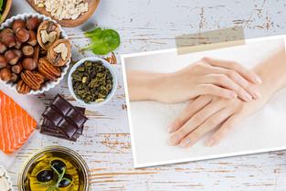 บำรุงเล็บให้สุขภาพดีด้วย 5 สารอาหารคุณประโยชน์