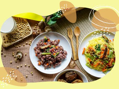 กินเจ VS กินมัง ไขข้อสงสัยก่อนเริ่มเทศกาลกินเจ