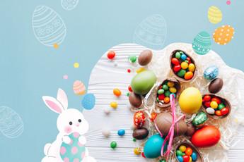 5 ขนมหวานรูปไข่ฉลองเทศกาลอีสเตอร์