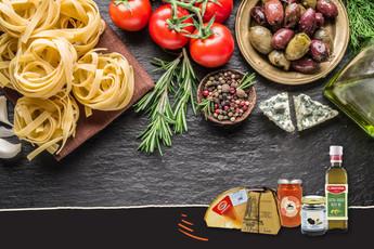 เคล็ดลับการรังสรรค์อาหารอิตาเลียนจานโปรด