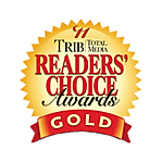 Cash Market received the TRIB Readers' Choice Gold Award