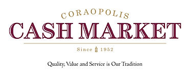 Cash Market Logo