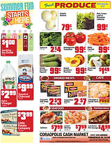Cask Market weekly ad