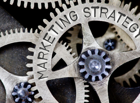 Top Six Business Reasons for Marketing Strategy