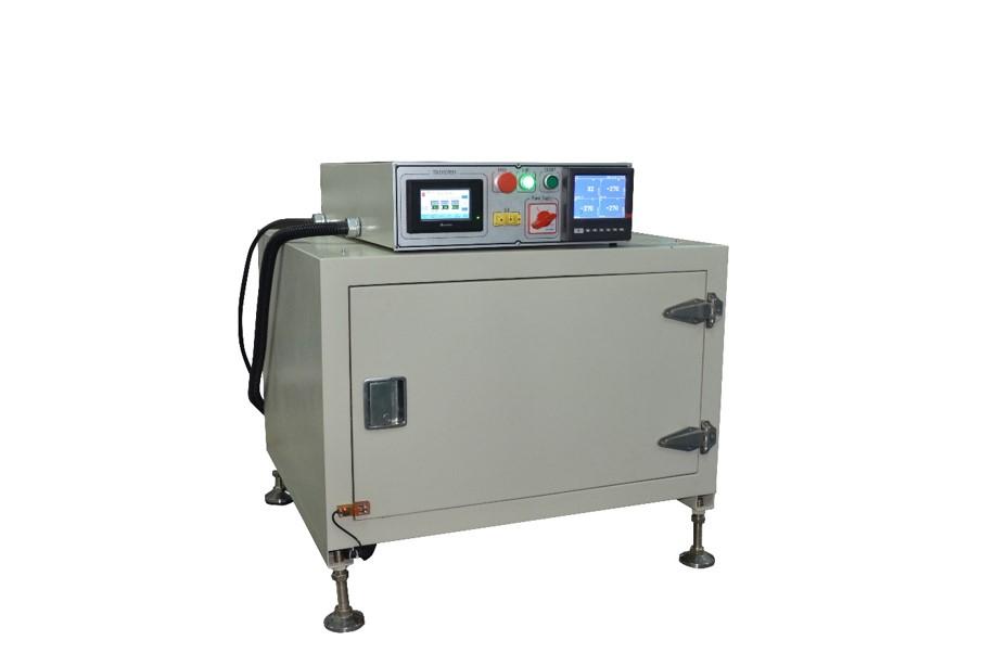 Heavy Duty Dry Chamber HDC-644