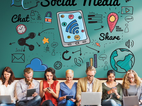 Why social media marketing is important!
