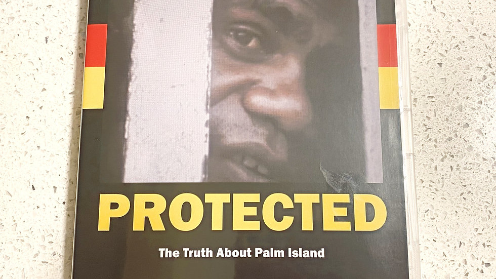 Protected: The Truth About Palm Island