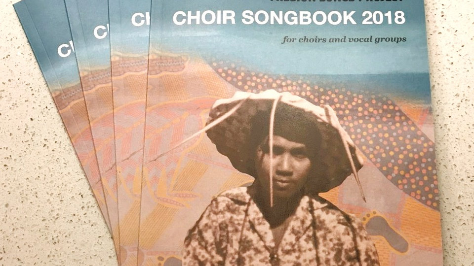 Choir Songbook 2018