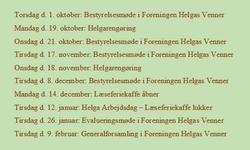 helgakalender