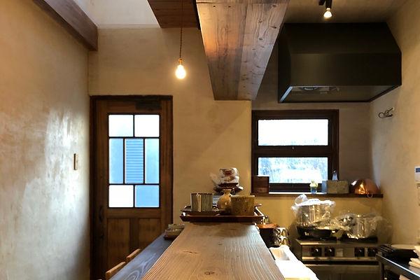 喫茶オルタナ 藤本武士建築設計事務所