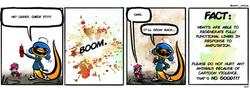 Dripp Comic 4