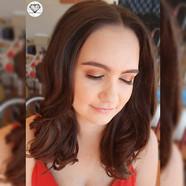 Stunning formal makeover 💗 Swipe left t