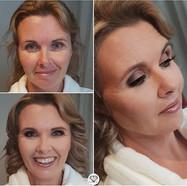 My mega babe of a client Barbra & her gr
