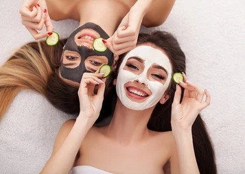 HOME PAMPERING MUSTS