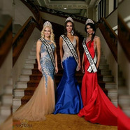 The @australia_galaxy_pageants 2017 Quee