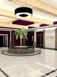Lobby - Grand Concourse