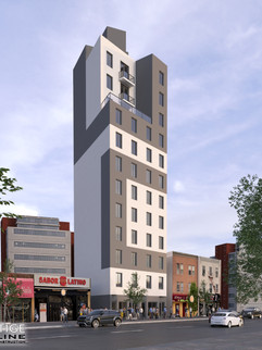 12 Story Residential
