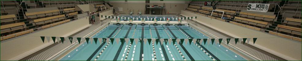 McCaffree Pool