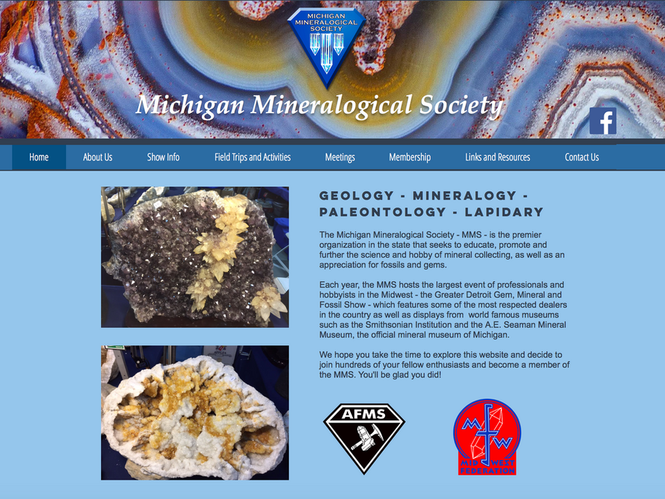 Michigan Mineralogical Society