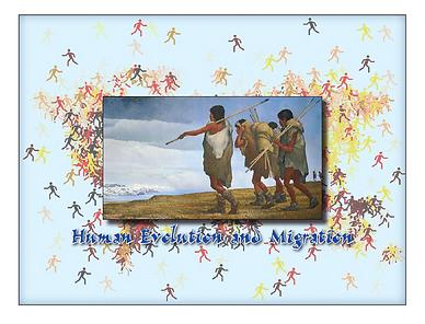 Human Evolution, Language and Migration