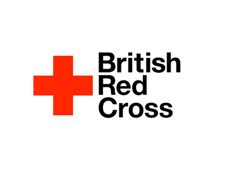 British Red Cross First Aid Training