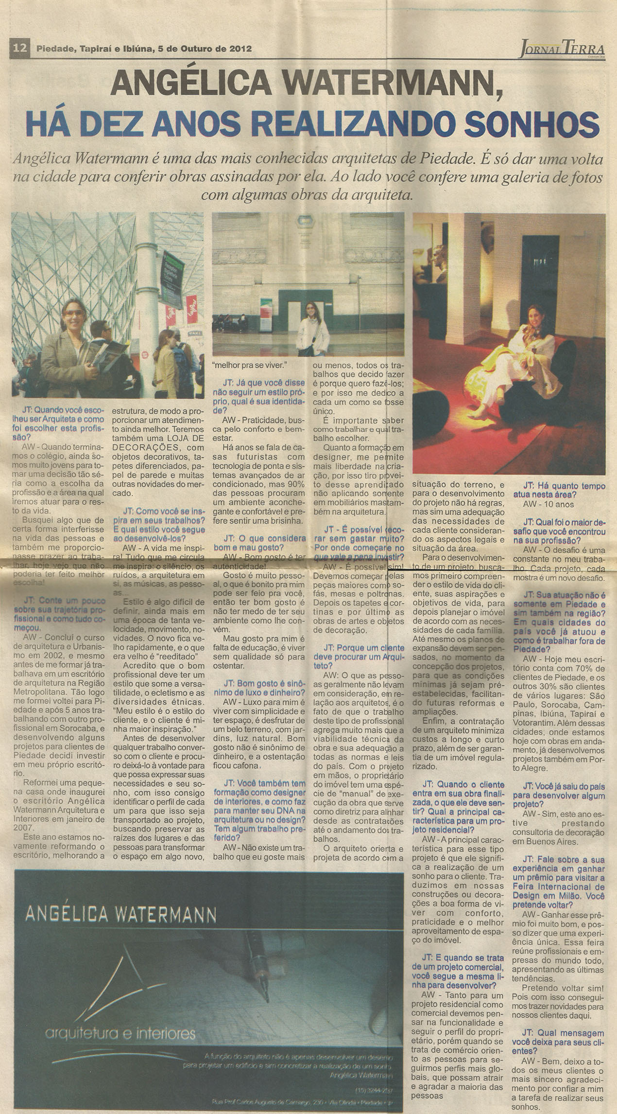 jornal regional 2012