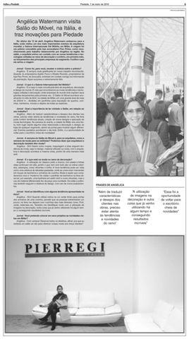 jornal regional 2010