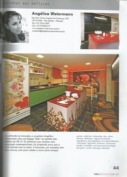 Revista Casa Cor
