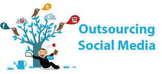 The Fabulous Five – The Best Reasons to Outsource your Social Media