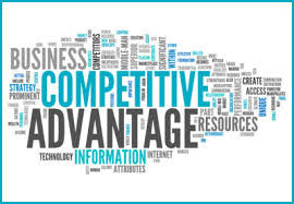 How to Get a Competitive Advantage in 4 Easy Steps